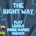 The Right Way Screenshot