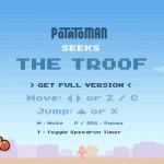 Potatoman Seeks The Troof Screenshot
