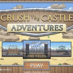 Crush the Castle Adventures Screenshot