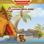 Fruit Nukem Screenshot
