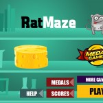 Rat Maze Screenshot