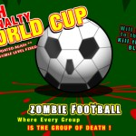Death Penalty World Cup Screenshot