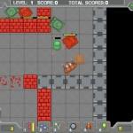 Steel Dangers 2 Screenshot