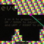 Give Up Robot Screenshot