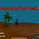 Shopping Cart Hero 2 Screenshot