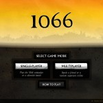 1066 - The Game Screenshot