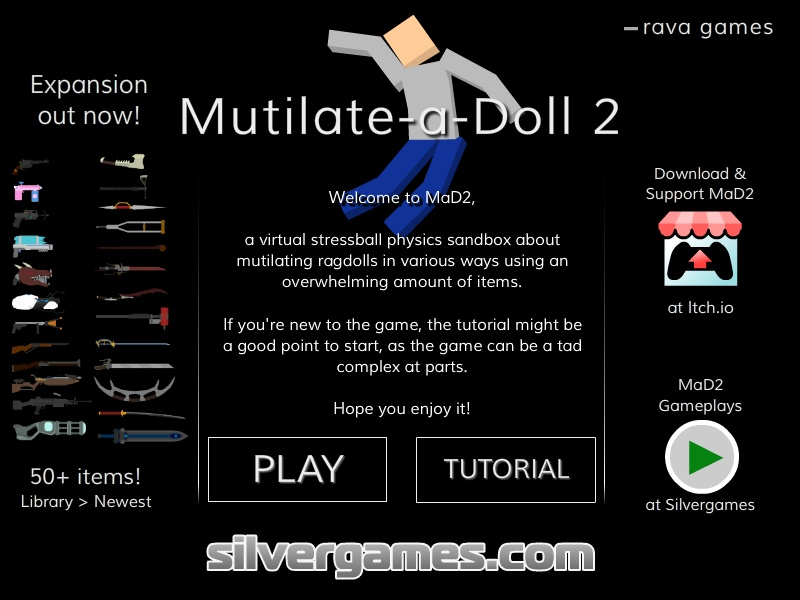 mutilate a doll 2 google sites