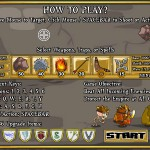 Empire Defender 3 Screenshot