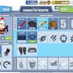 Boxhead - The Christmas Nightmare Screenshot