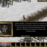 Eukarion Tales - Marcus the Knight Screenshot