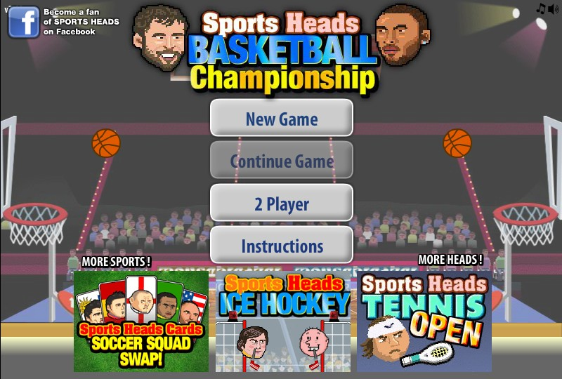 sports head championships