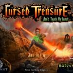 Cursed Treasure Screenshot