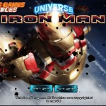 Ironman Universe Screenshot