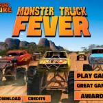 Monster Truck Fever Screenshot