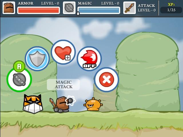 chibi online games