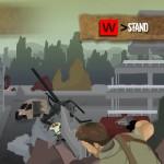 Decay of Men Screenshot