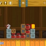 Cheese Barn - Level Pack Screenshot