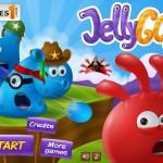 JellyGo! Screenshot