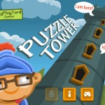 Puzzle Tower Screenshot