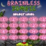 Brainless Zombie Screenshot