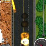 Mad Trucker 3 Screenshot