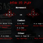 SAS - Zombie Assault Screenshot