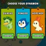 Dynamons 2 Screenshot