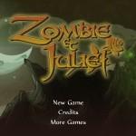 Zombie and Juilet Screenshot