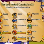 Swords and Sandals 5 - Crusader  Screenshot