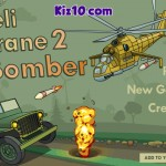 HeliCrane 2 - Bomber Screenshot
