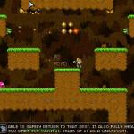Diamond Hollow 2 Screenshot