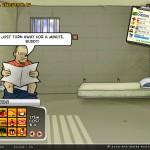 Death Row Screenshot