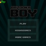 Bazooka Boy Screenshot