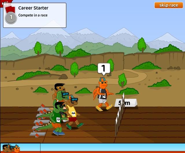 Animal RaceWay Hacked / Cheats - Hacked Online Games