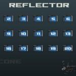 Reflector Screenshot