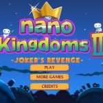 Nano Kingdoms 2 - Joker's Revenge Screenshot