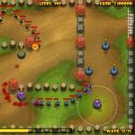 Penguins Attack 3 Screenshot