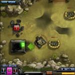 Tank Blitz Zero Screenshot