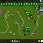 Crush the Castle TD Screenshot