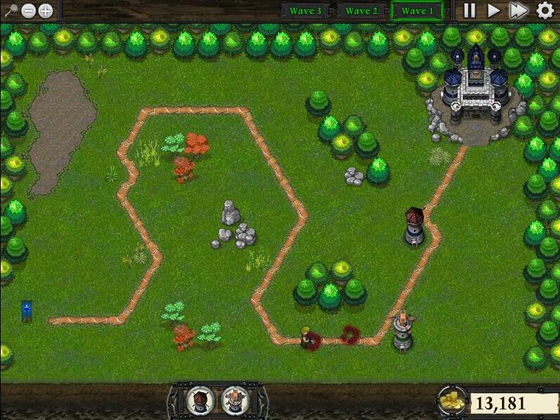 online games td