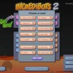 Incredibots 2 Screenshot