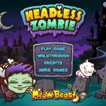 Headless Zombie Screenshot