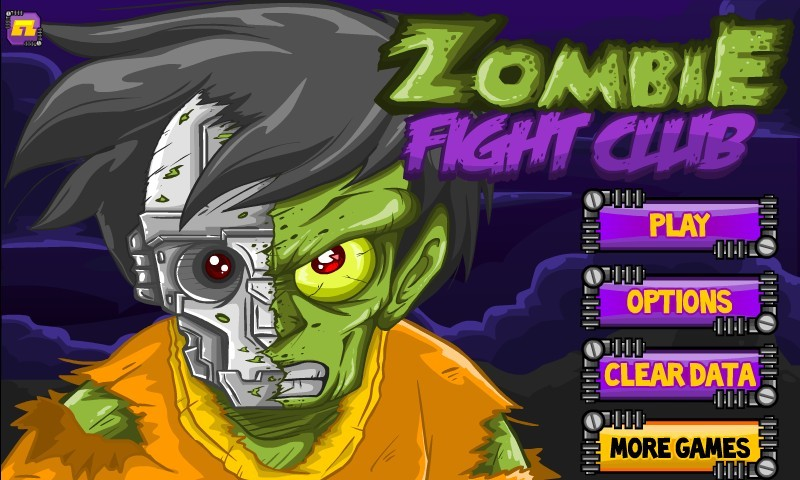 Zombie Fight Club Hacked / Cheats - Hacked Online Games