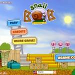Snail Bob Screenshot