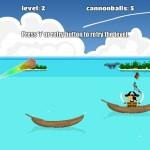 Coastal Cannon Screenshot