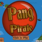 Pang Pirate Screenshot