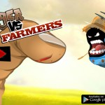 Finger Vs Farmers Screenshot