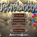Jewelanche Screenshot