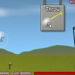 Stick Blender Screenshot