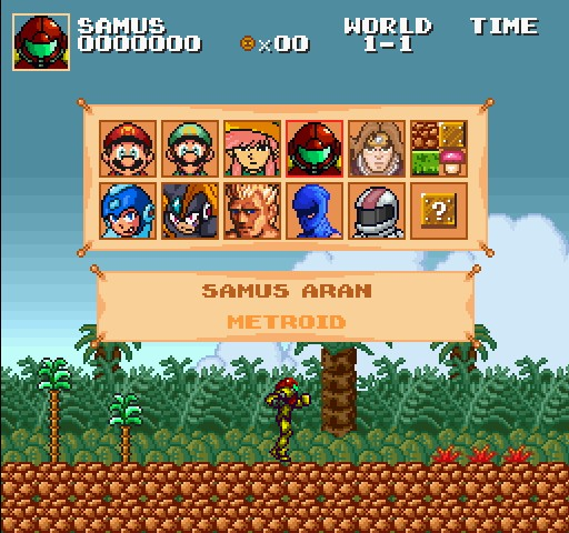 Super Mario Bros  Crossover 3 Hacked / Cheats - Hacked Online Games